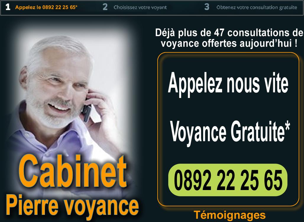 voyance gratuite depuis la France